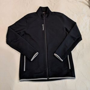 Men's Reebok Crossfit Full Zip
